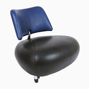 Pallone Chair by Roy de Scheemaker for Leolux, 1980s
