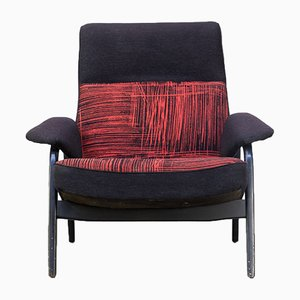 Mid-Century Chair by Theo Ruth for Artifort, 1950s