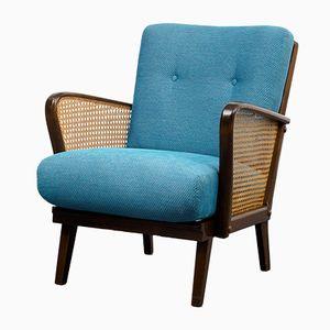 Beech Armchair, 1950s