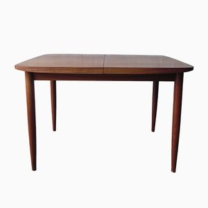 Extendable Dining Table, 1970s