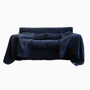Gli Abiti 2-Seater Sofa by Paolo Nava & Gianfranco Ferré for B&B Italia / C&B Italia, 1984