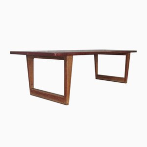 2016 Coffee Table by Borge Mogensen for Fredericia, 1956