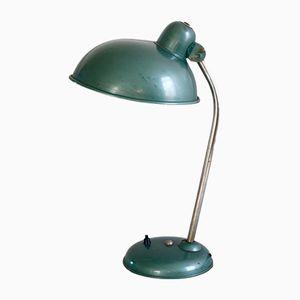 Vintage Schreibtischlampe von Helo Leutchen