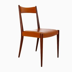 Side Chair by Anna-Lülja Praun for Wiesner-Hager, 1953