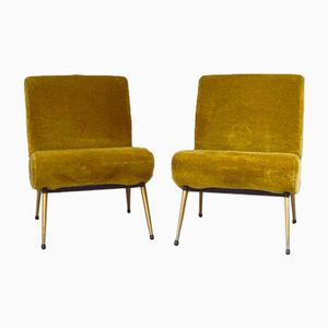Armchairs from Pelfran, 1960s, Set of 2