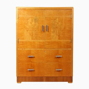 Tallboy Cabinet by Maple and Co, 1920s