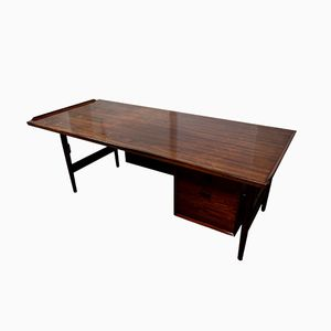Mid-Century Desk by Arne Vodder for Sibast