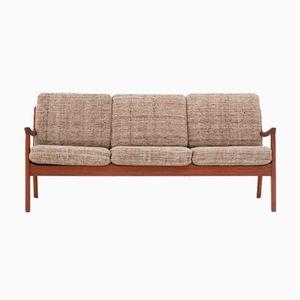Modell 166 3-Sitzer Sofa aus der the Senator Series von Ole Wanscher für Cado