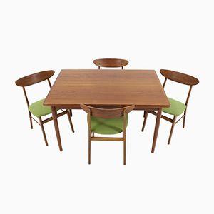 Dining Room Set, 1960s