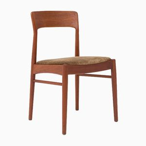 Dining Chairs by Kai Kristiansen for Korup, 1961, Set of 6