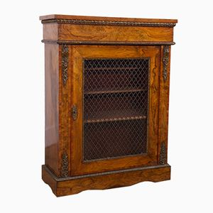 French Pier Cabinet, 1880s