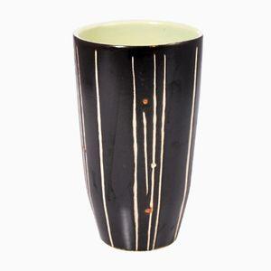 German Barbel 3 Vase, 1960s