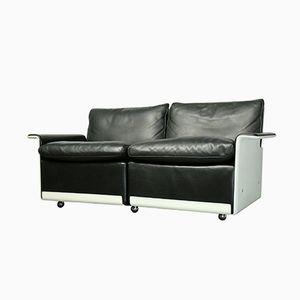 Model RZ 620 2-Seater Sofa by Dieter Rams for Vitsoe, 1985