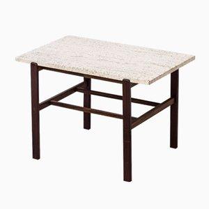 Table d'Appoint par Inge Davidsson pour Ernst Johansson, Suède, 1960s