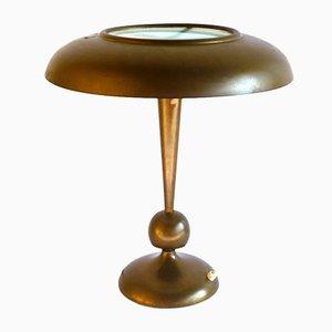 Table Lamp by Oscar Torlasco, 1950s