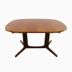 Vintage Dining Table by Niels O. Møller for Gudme Møbelfabrik
