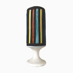 Keramik von Roger Capron, 1960er