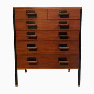 Italian cabinets 1950s set of 2 for sale at pamono - Mobili italiani design ...