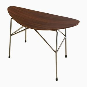 Mid-Century Modern Side Table from Pizzetti