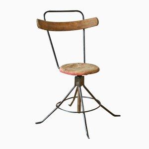Chaise de Machiniste, 1940s