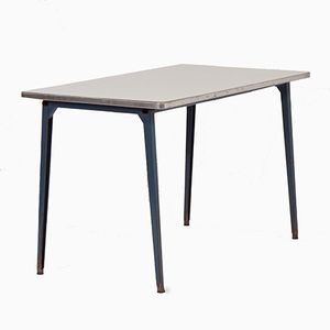 Vintage Reform Table by Friso Kramer for Ahrend De Cirkel