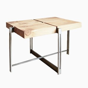 Table Basse The Cross par UNDUO