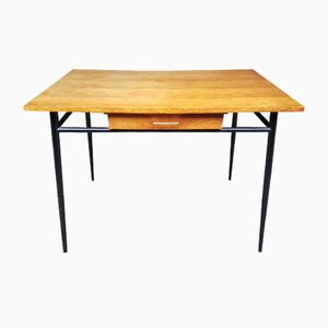 Oak Desk, 1950s