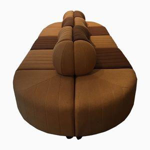 Modulares Vintage Sofa von Steiner
