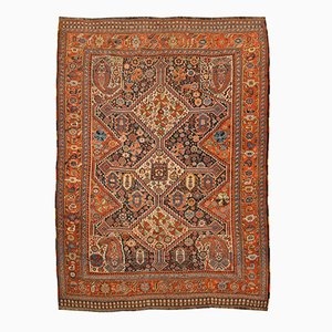 Kasghai Kasluli Carpet, 1890s