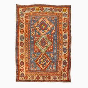 Antique Gendge Carpet, 1900s
