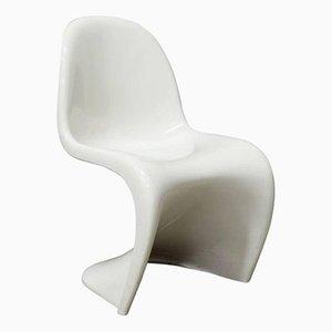 Stapelbarer Stuhl von Verner Panton für Herman Miller, 1965