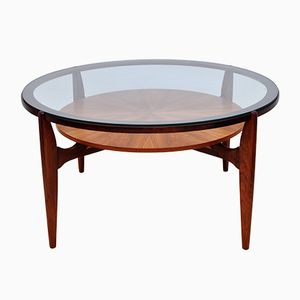 Table Basse, Scandinavie, 1960s