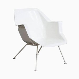 416 Model Chair by Wim Rietveld & André Cordemeyer for Gispen, 1957