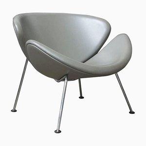 Slice Chair von Pierre Paulin für Artifort, 1960er