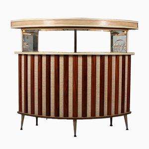Cocktail Bar, 1950er