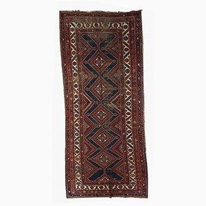 Antique Persian Shiraz Rug, 1900s