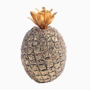 Vintage Pineapple Ice Bucket
