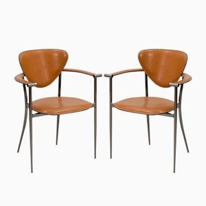 Armchairs from Arrben, 1960s, Set of 2