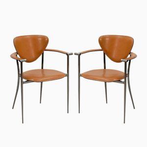 Sessel für Arrben, 1960er, 2er Set