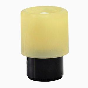 Vintage Tic Tac KD 32 Nachttischlampe von Giotto Stoppino für Kartell