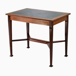 Jugendstil Mahagoni Tisch, 1910er