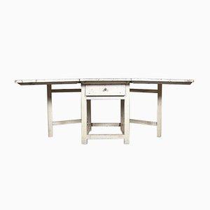 Table Pliante Antique, Suède