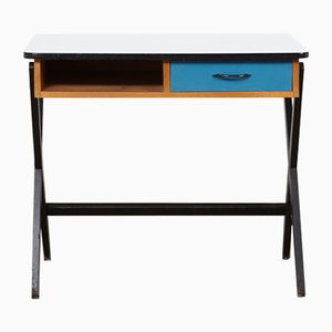 Modernist Desk by Coen de Vries for Devo, 1950s