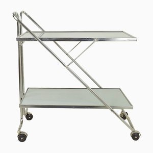 Russian Serving Trolley, 1960s