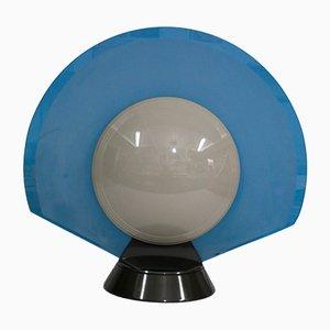 Vintage Tischlampe von Pier Giuseppe Ramella für Arteluce, 1980er