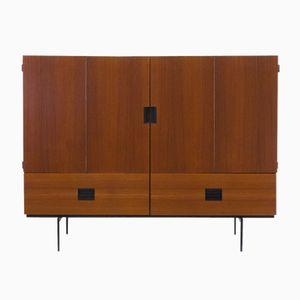 Vintage U+N Series CU04 Cabinet by Cees Braakman for Pastoe