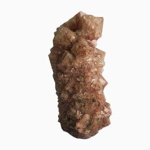 Vaso M 0117 in cristallo di Isaac Monté