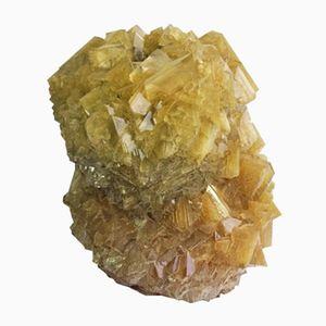 Vaso L029 in cristallo di Isaac Monté