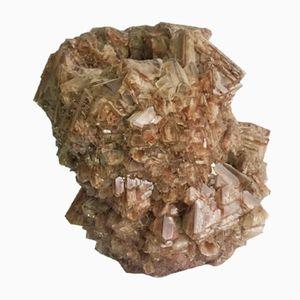 Vaso L08 in cristallo di Isaac Monté