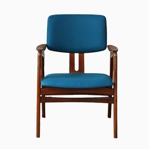 Mid-Century Stuhl von Cees Braakman für Pastoe